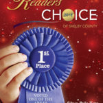Shelby County Readers' Choice 2018