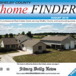 Shelby County homeFinder