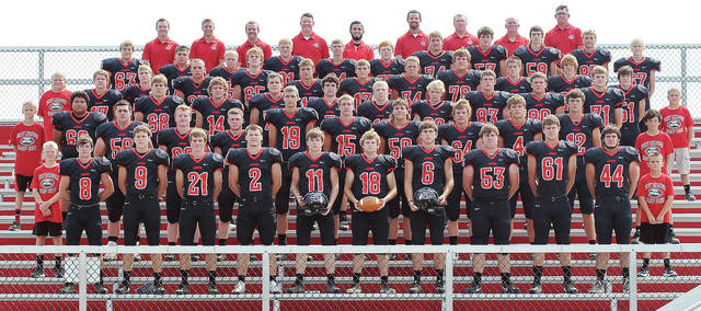 The 2018 Fort Loramie Redskins will try to improve on last season 8-3 record. Fort Loramie, which is in its second season in the Cross County Conference, has made the playoffs seven of the last eight seasons.