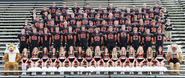 The 2018 Minster Wildcats will try to repeat as Division VII state champions. Minster has played in a state championship three of the last four years, including in 2014, when it won the Div. VI state title.
