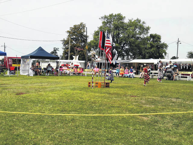 The seventh annual Honoring Our Veterans and First Responders Pow Wow is set for Saturday and Sunday, Aug. 18-19, at the Shelby County Fairgrounds. The event highlights the Native American community in honoring veterans and first responder personnel. Native American dance, crafts and food will be available. The event is free and open to the public.