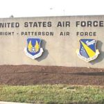 WPAFB placed on lockdown