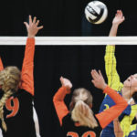 Lehman Catholic wins, Fairlawn loses in sectional tournament openers