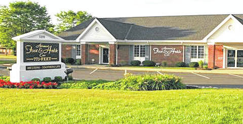 Wilson Health is planning to open a new medical office in Piqua at 1255 E. Ash St. Wilson Health will lease space from the Advanced Foot and Ankle Care's Piqua building.