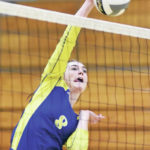 Volleyball: Lehman Catholic, Riverside players earn all-NWCC honors