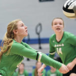 Volleyball: Anna takes 1st step toward its state goal