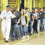 Honda's Anna Engine Plant welcomes local students as partof National Manufacturing Day