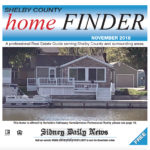 Shelby County Home Finder November 2018