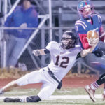 Crestview shuts down defending state champion Minster