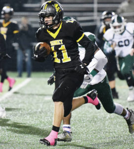 All-Southwest district football: Sidney, Anna, Fort Loramie, Lehman players earn honors