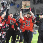 Fort Loramie beats Crestview for 1st regional title, state berth