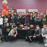 Andre Gordon signs to play at Virginia Tech
