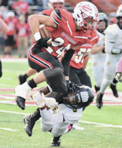 10 players named to all-GWOC squads