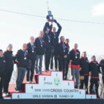 Fort Loramie boys win D-III cross country title, girls finish 2nd
