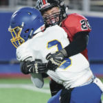 Football: Crestview stands in way of Fort Loramie's first state berth