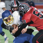Fort Loramie continues to roll, beats Lehman Catholic 35-0