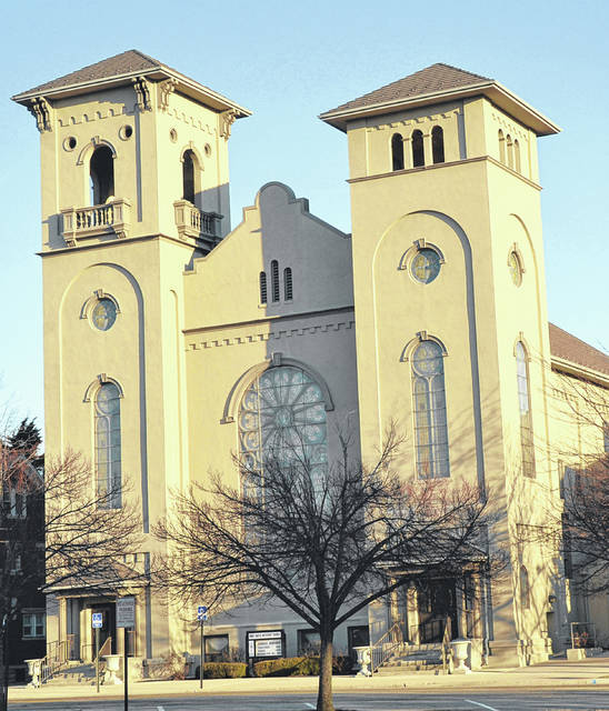 Sidney First United Methodist Church houses some of its foundation within the Community Foundation, making it eligible to participate in Match Day. Funds will support the 6:20 Campaign to repair stained glass windows.