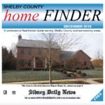 Shelby County Home Finder December 2018