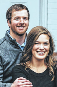 Brandewie, Albers to wed
