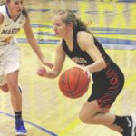 Girls basketball: Versailles rallies for overtime win at Marion Local