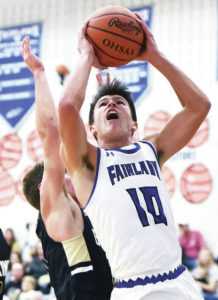 Boys basketball notes: Fairlawn rebounds after slow start