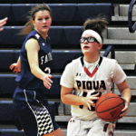 Monday roundup: Fairlawn beats Piqua for 3rd win in a row