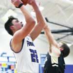 Boys basketball: Fairlawn holds on for 64-59 win over Botkins