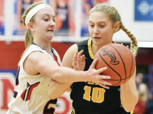 Girls basketball: Sidney can't slow down rival Piqua