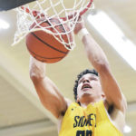 Boys basketball: Sidney overwhelms rival Piqua 74-46