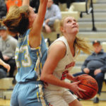 Girls basketball: Versailles overcomes halftime deficit to beat Lima Bath