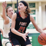 Girls basketball: Minster, Fort Loramie ranked No. 1, 2 in D-IV