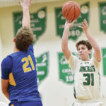 Boys basketball: Anna ranked in first Ohio AP polls of season