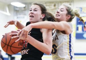 Girls basketball: Fort Loramie cruises to 78-31 win over Russia