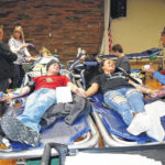 4th annual Chelsea Lukey blood drive begins Ohio Donor Month