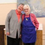 Luthman to retire from soup kitchen