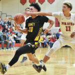 Boys basketball: Sidney pulls away late to beat West Carrollton