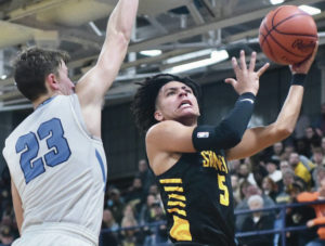 Boys basketball: Sidney can't hold onto 17-point lead at Fairborn