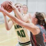 Girls basketball: Defense powers Anna over Dixie in sectional opener
