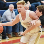 Div. IV sectionals: Botkins loses to Ansonia on buzzer-beater, Fort Loramie beats Riverside