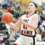Girls basketball: Marissa Meiring named SCAL player of the year