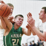 Boys basketball: Ketner's shot lifts Minster over Anna