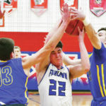 Boys basketball: Piper leads Fairlawn to 50-30 win over Lehman Catholic