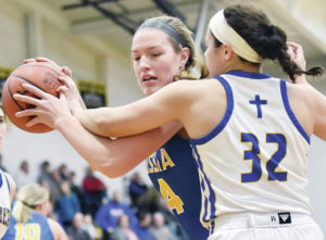 Girls basketball: Russia shuts down Lehman Catholic, Legacy Christian beats Houston