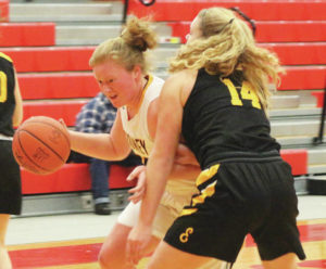 Girls basketball: For Sidney, the rebuild starts now