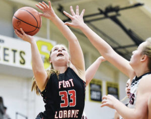 Tuesday roundup: Fort Loramie opens tournament with 72-point win