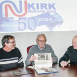 50 years celebrated
