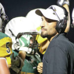 Ryan Jones will take over as Versailles' football coach