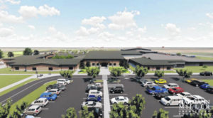 New school plans introduced in New Bremen