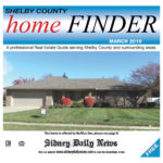 Shelby Co. HomeFinder March 2019