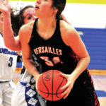 Girls basketball: Versailles cruises to sixth straight D-III district title